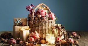 cesti natalizi regali ideali