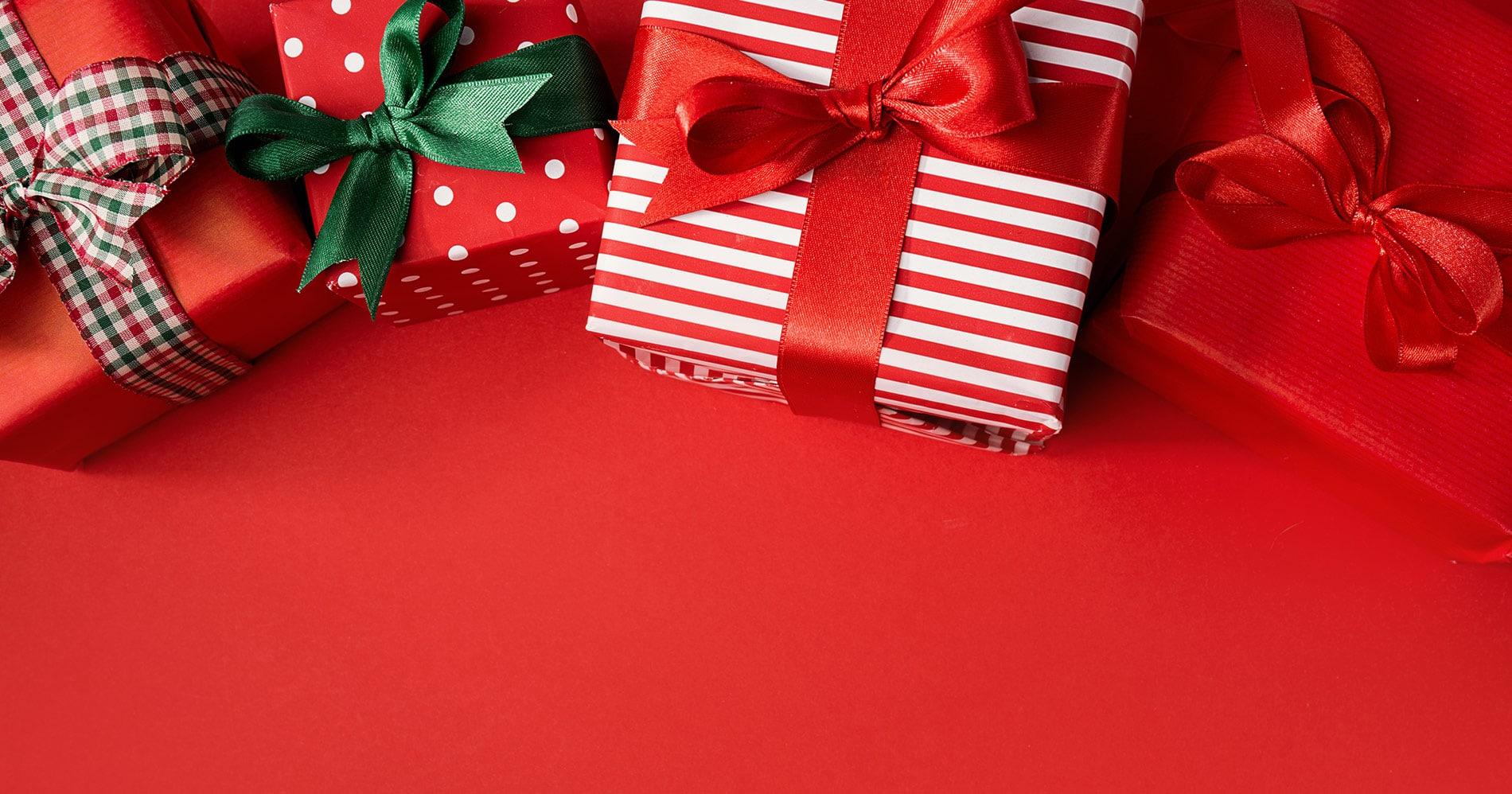 regali ideali per natale