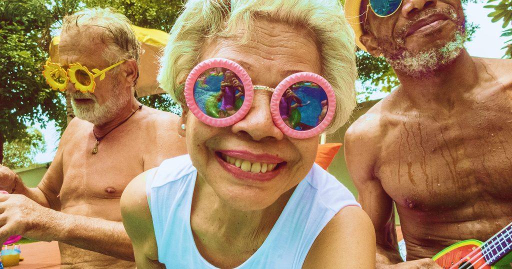 andare in pensione: regalo abbonamento