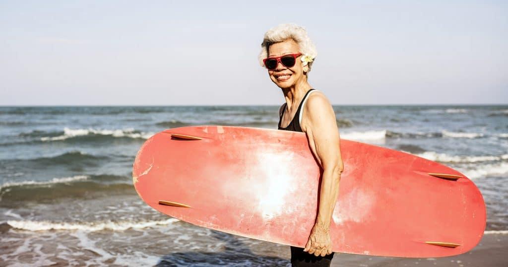 regali ideali per chi va in pensione