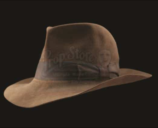indiana jones cappello
