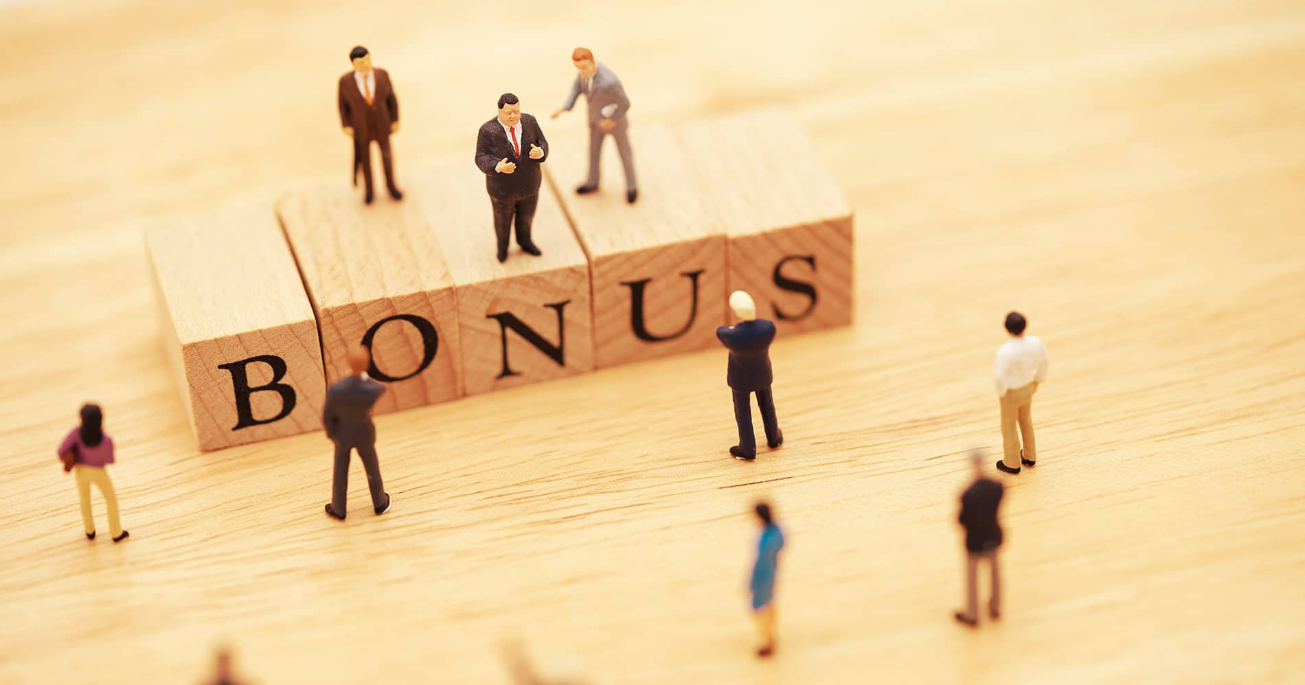bonus e benefit aziendali: regali ideali