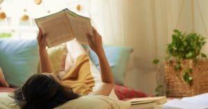 leggere per crescere: Dacia Maraini