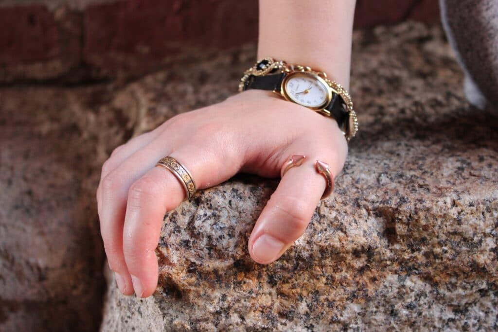 regalare un orologio o in gioiello per natale