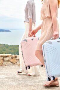 regalare una valigia roncato collezione ypsilon